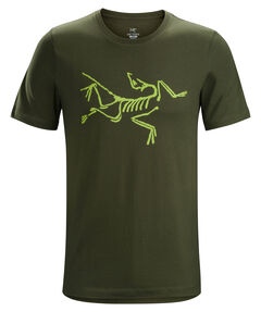 "Herren T-Shirt / Trainings-Shirt ""Archaeopteryx T-Shirt Men's"""