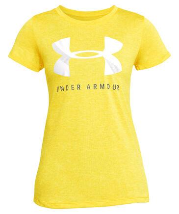"""Under Armour - Damen Trainingsshirt """"Tech Graphic Twist SSC"""" Kurzarm"""