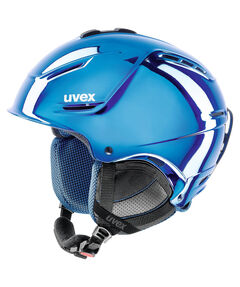 "Ski- und Snowboardhelm ""Plus Pro Chrome LTD"""
