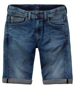 "Jungen Jeansshorts ""Tracker Short"""