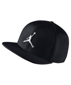 "Herren Basketball Snapback Cap ""Jordan Jumpman"""