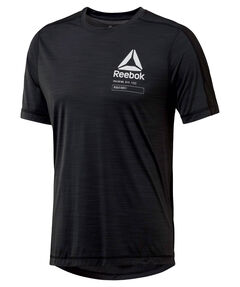 "Herren Trainingsshirt ""Activchill Graphic Tee"""