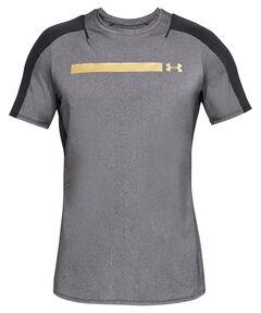 "Herren Fitnessshirt ""UA Perpetual"" Kurzarm"