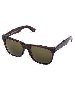 "Herren Sonnenbrille ""Classic Green"""