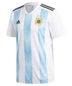 "Herren Fußballtrikot ""Argentinien Heimtrikot Replica"" WM 2018"