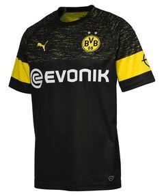 "Herren Fußballtrikot ""BVB Herren Replica Auswärtstrikot"" Kurzarm"