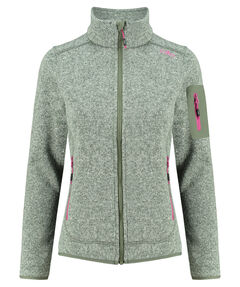 "Damen Fleecejacke ""Women Jacket"""