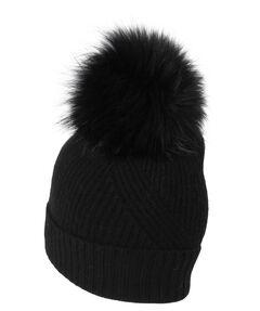 Damen Kaschmir-Mütze