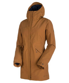 "Damen Parka ""Chamuera HS Thermo Hooded"""