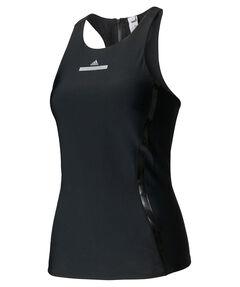 """Damen Trainingsshirt / Tanktop """"Run"""""""