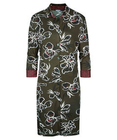"Damen Nachthemd ""Cosma Tunika"" 3/4-Arm"