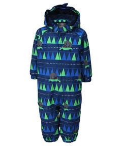 """Baby Ski-Overall """"Rimah"""""""