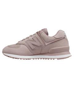 """Damen Sneakers """"WL574NBM"""""""