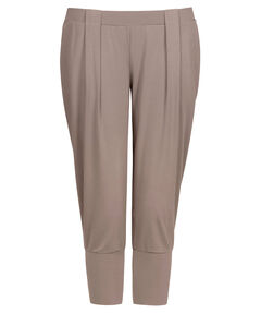 """Damen 3/4 Pyjama Hose """"Yoga"""""""