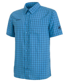 "Herren Wanderhemd ""Lenni Shirt"" Kurzarm"