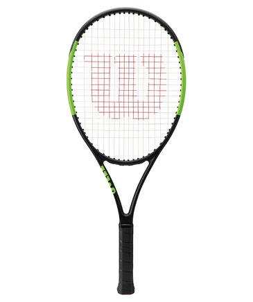 """Wilson - Kinder Tennisschläger """"Blade Junior 25"""" - besaitet - 16x19"""