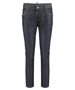 "Damen Jeans ""Cool Girl Jean"" Regular Fit Tapered Leg"
