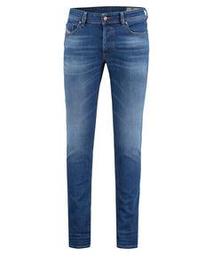 """Herren Jeans """"Sleenker 084YK"""" Slim-Skinny"""