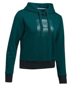"""Damen Sweatshirt mit Kapuze """"Threadborne Fleece BL Hoodie"""""""