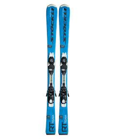 """Kinder Skier """"Race Team"""" inkl. Bindung EL 7 B80"""