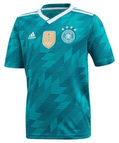 """Kinder Fußballtrikot """"DFB Away Jersey"""" WM 2018"""