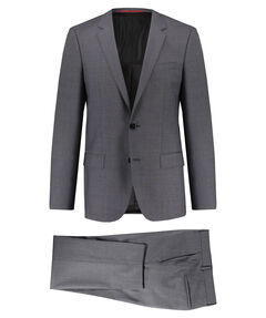 "Herren Wollanzug ""Henry/Griffin 182"" Slim Fit Zweiteilig"