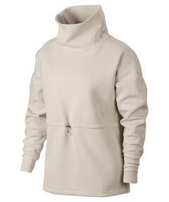 Damen Trainigspullover