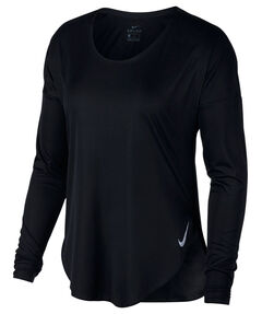 "Damen Laufshirt ""City Sleek"" Langarm"