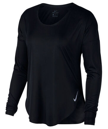 """Nike - Damen Laufshirt """"City Sleek"""" Langarm"""