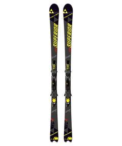 "Skier ""RC4 Superior Pro"" inkl. Bindung Z 12 PR"