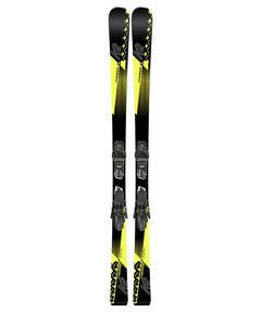 "Skier ""Charger XTI"" inkl. Bindung ""M3 11 TCX Light Quikclik"""