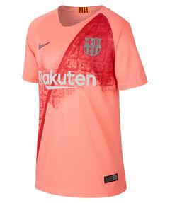"Kinder Fußballtrikot"" ""Breathe FC Barcelona Stadium"" Kurzarm"