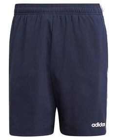 "Herren Trainingsshorts ""Essentials 3 Stripes 7in Chelsea"""