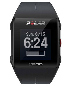 "GPS-Multisportuhr ""V800 Black HR"""