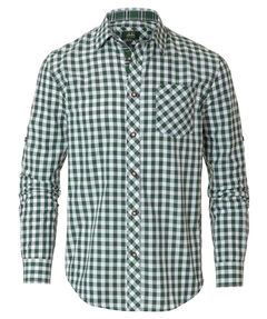 """Herren Trachten-Hemd """"Laurin"""" Comfort Fit Langarm"""