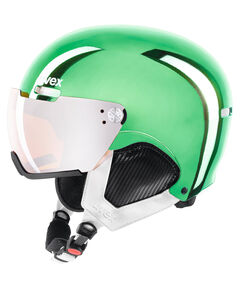 "Visierhelm ""hlmt 500 Visor Chrome LTD"""