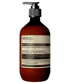 "entspr. 160 Euro / 1 Liter - Inhalt: 500 ml Körperbalsam ""Rejuvenate Intensive Body Balm"""
