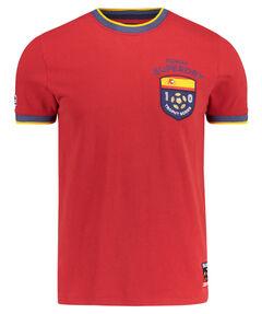 """Herren T-Shirt """"Spain Trophy Series Tee"""""""