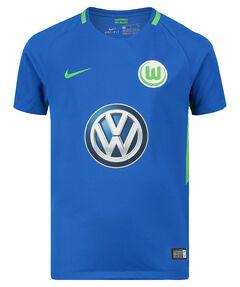 "Kinder Fußballtrikot ""VFL Wolfsburg Stadium Away"" Saison 2017/18"