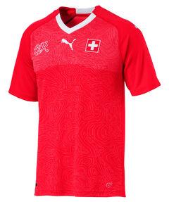 "Herren Fußballtrikot ""Suisse Home"" WM 2018"
