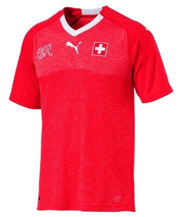 """Puma - Herren Fußballtrikot """"Suisse Home"""" WM 2018"""