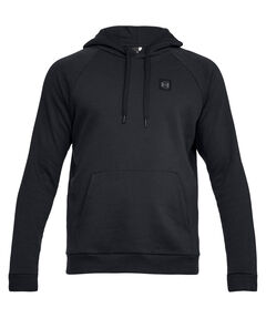 "Herren Fitness-Fleece-Sweatshirt ""Rival"""