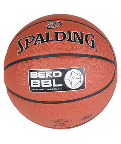 "Basketball ""BBL Replica"""