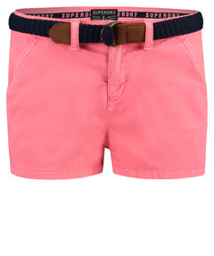 "Damen Shorts ""International Hot Short"""