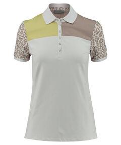 Damen Poloshirt Kurzarm