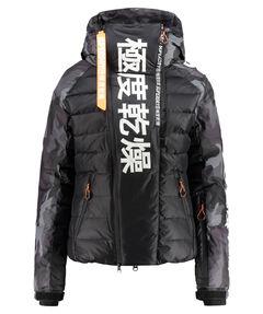 "Damen Skijacke ""Japan Edition Snow Down"""