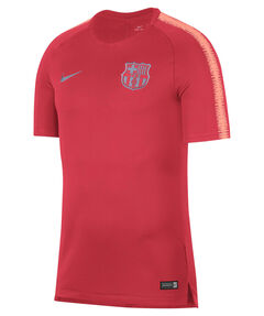 "Herren Fußballshirt ""Breathe FC Barcelona Squad"" Kurzarm"
