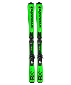 "Kinder Skier ""Team RX 120"" inkl. Bindung C5 B80"