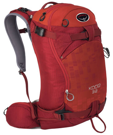 Osprey - Skirucksack Kode 32