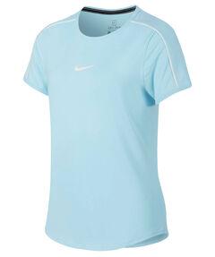 """Mädchen Tennisshirt """"Dry Top"""""""